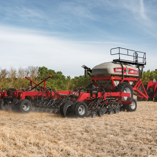 Shop new and used CaseIH and other seed drills at Hoxie Implement in Hoxie, KS