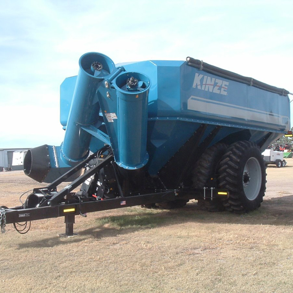 Shop grain carts at Hoxie Implement in Hoxie, KS