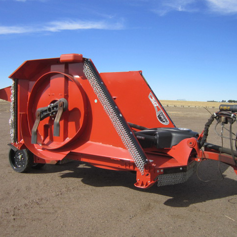 shop pull-type mowers at Hoxie Implement in Hoxie, KS