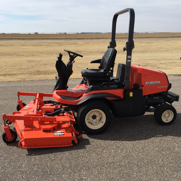 shop riding mowers at Hoxie Implement in Hoxie, KS