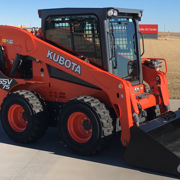 shop skid steers at Hoxie Implement in Hoxie, KS