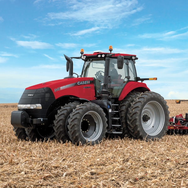 shop new and used tractors at Hoxie Implement in Hoxie, KS