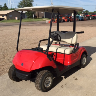 Yamaha golf carts for sale